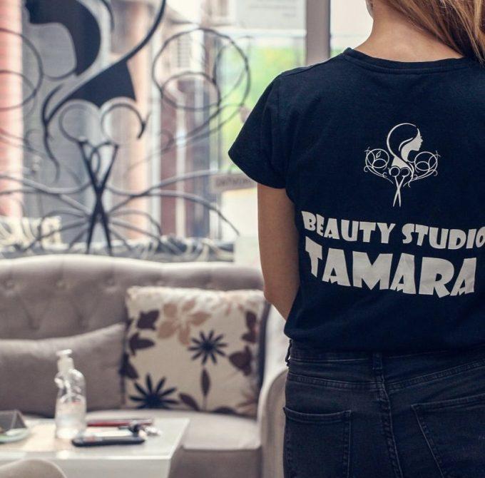 Beauty studio Tamara