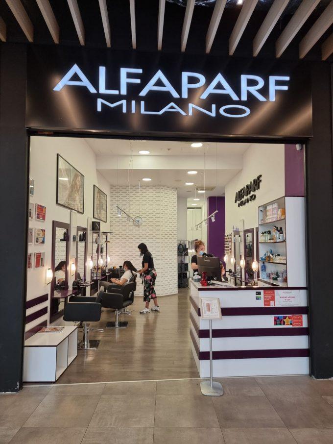 ALFAPARF STUDIO ADA MALL