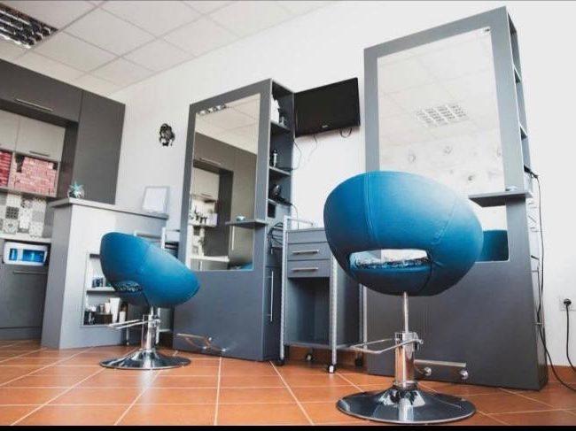 Frizerski salon Any 1