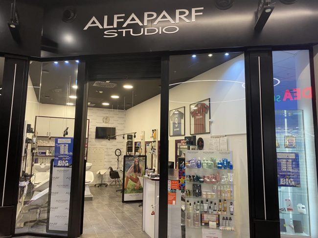ALFAPARF STUDIO BIG