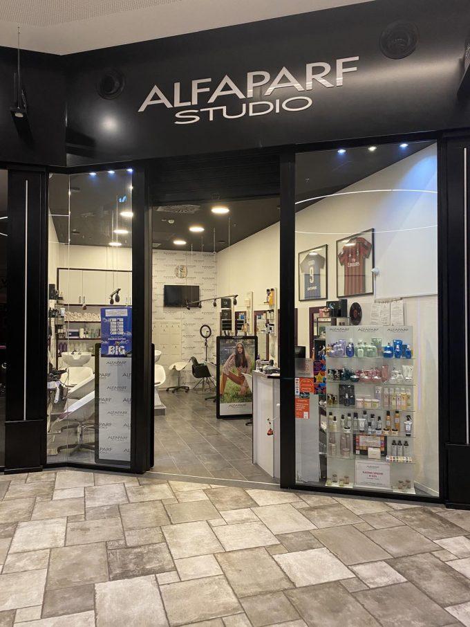 Alfaparf Studio BIG 4