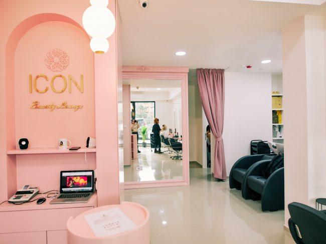 Icon beauty Lounge