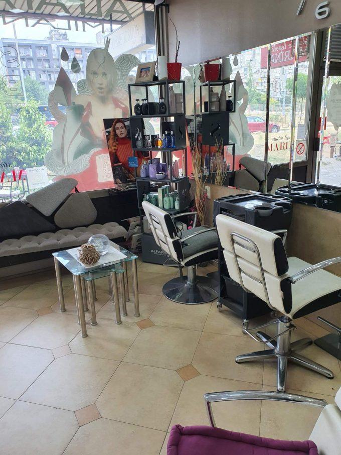 Studio Marina D 3