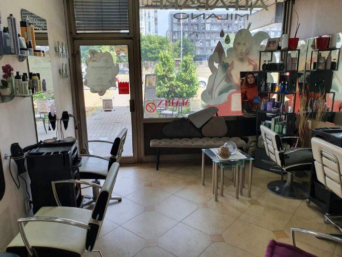 Studio Marina D 2