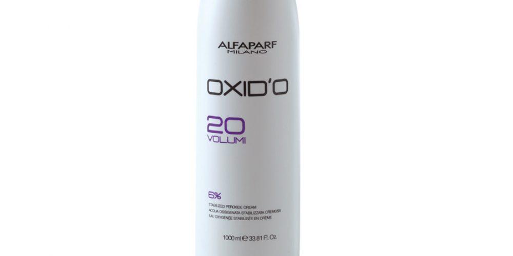 OXID'O 20 VOLUME