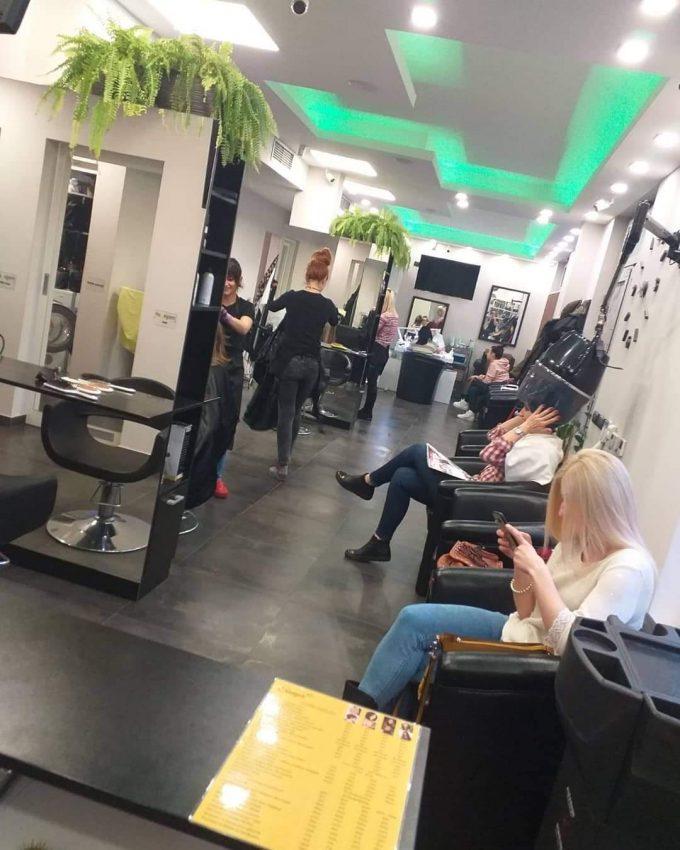 Frizerski salon Sanja 87