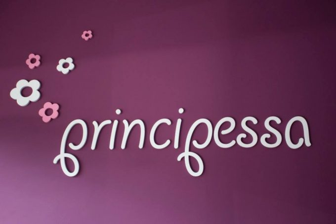 Principessa 1
